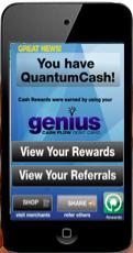 Genius card
