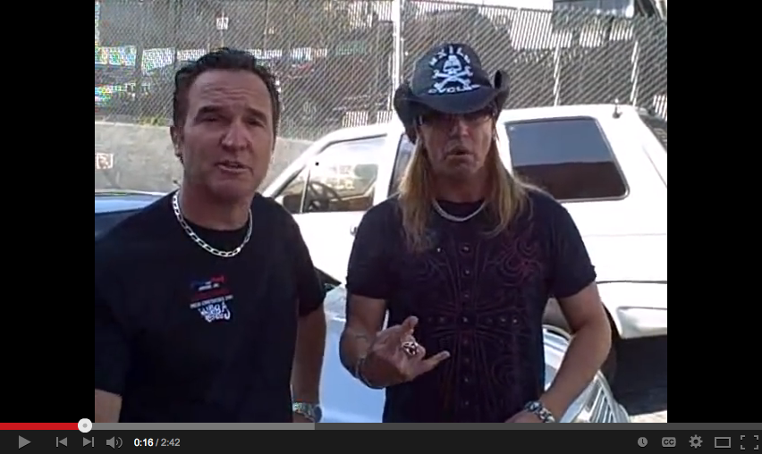 Doug's Interview with Bret Michaels -